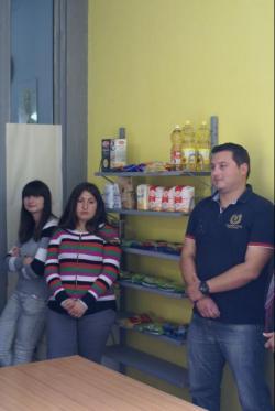 U obrovačkoj školi otvoren Centar za potrebite
