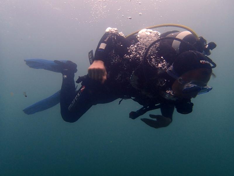 Ljepota podvodnog svijeta očarala učenike