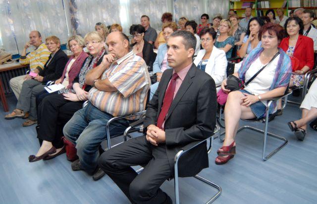 2011-09-27 Ravnatelji razmijenili odgojno-obrazovna iskustva