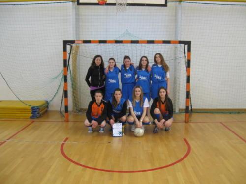 Futsal-cure